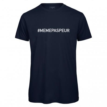 MEME PAS PEUR
