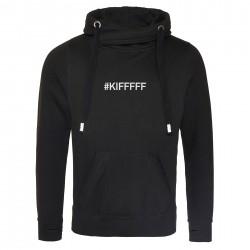 Sweat capuche premium KIFFFFF