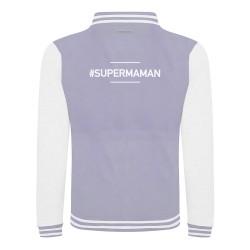 Teddy SUPER MAMAN